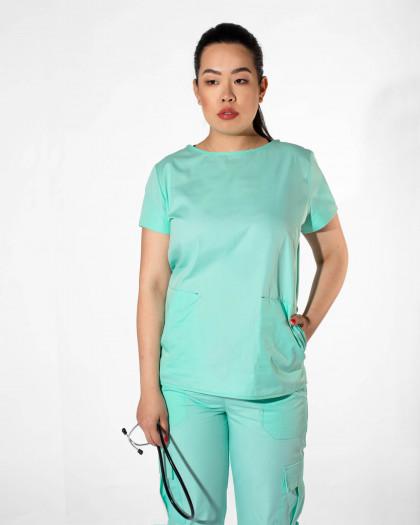 Bluza medicala dreapta